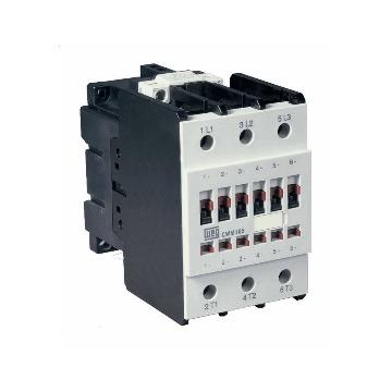 CWM105-11-30V04 CONTATOR 105A 24VCA/60Hz  WEG