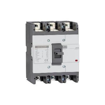 AGW250N-DX150-3 DISJUNTOR EM CAIXA MOLDADA 30 kA (380 VCA) MAGNETICO E TERMICO FIXO 150 A 3 POLOS
