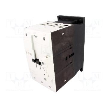 DILM80(230V50/60HZ) Contactor, 3p, 37kW/400V/AC3