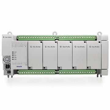 Controlador programável Micro830 - 24 VDC, 28/20 I/O (24VDC)