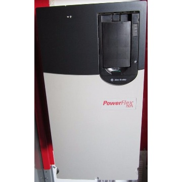 INVERSOR POWERFLEX 753 - 60HP - 380V / 77A - Cód 20F11ND077AA0NNNNN - IP20 - ROCKWELL