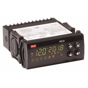 Controlador MCX06C - 24V LED DANFOSS