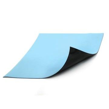 Manta Anti-Estática Dupla Camada Azul 1,2m X 1m