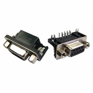 Conector DB9 Femea PCI