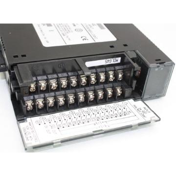 IC693MDL645E - Módulo de Entrada Digital 24V -16 Pontos P/ Série 90-30 - GE Fanuc