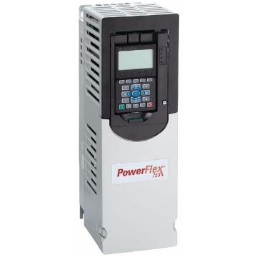 Inversor de Frequência - PowerFlex 753 50HP (ND) 380V a 480VCA 65A - cod 20F11ND065AA0NNNNN - Allen Bradley