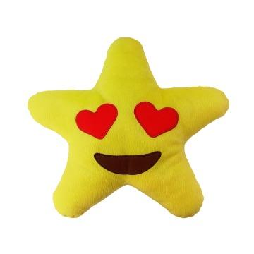 Almofada Estrela Personalizada Com seu Nome