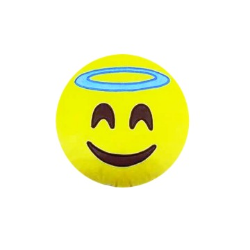 Almofada Emoji Anjo