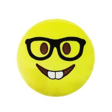 Almofada Emoji Nerds Cdf