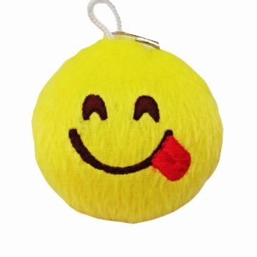 Chaveiro Emoji Apetite Linguinha