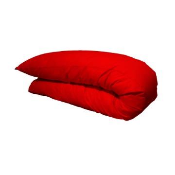 Travesseiro Xuxão de Corpo 3 metros Vermelho