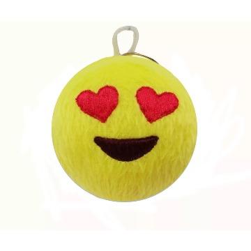 Chaveiro Emoji Apaixonado