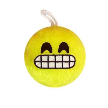 Chaveiro Emoji Sorriso Largo (Sorrisão)