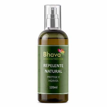 Repelente natural 120 ml