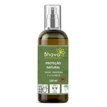 Proteção natural - Repel 120 ml