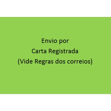 _Envio por Carta Registrada