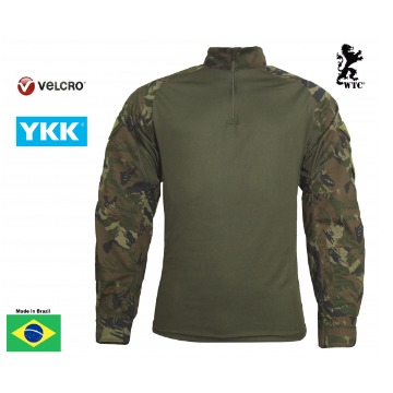 Combat Shirt RIPSTOP Camuflado FAB