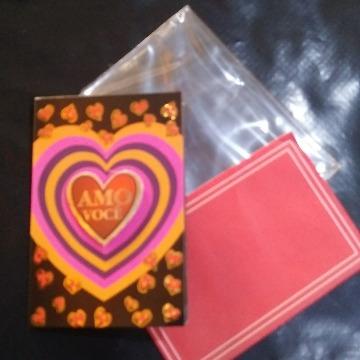 Cartão cardmax mini diversos