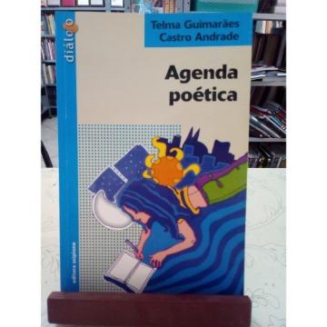 Agenda Poética
