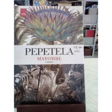 Mayombe - Pepetela