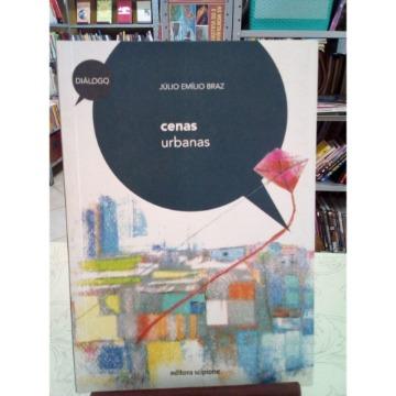 Cenas Urbanas (ed. de 2012)