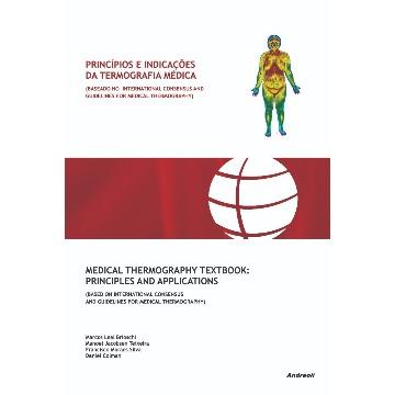Principios e Indicacoes Da Termografia Medica - Marcos Brioschi