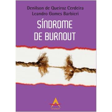 Sindrome De Burnout - Barbieri/ Cerdeira