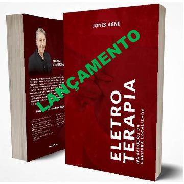 Livro Eletroterapia na redução da gordura J Agne 8554856228