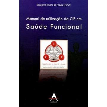 Manual De Utilização da Cif em Saúde Funcional  Eduardo S Araujo