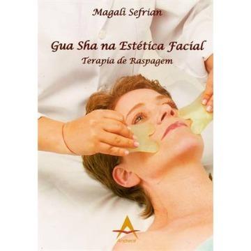 Gua Sha na Estetica Facial Terapia de Raspagem -  Magali Sefrian