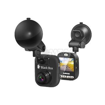 Câmera veicular compacta - Comtac 9273 - DVR