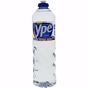 DETERGENTE NEUTRO YPÊ - 500ML
