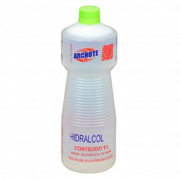 Álcool 46º Archote