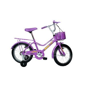 Bicicleta Brisa Aro 16 - Monark