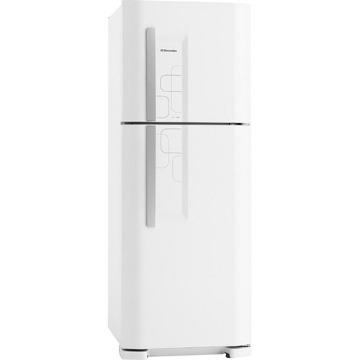 Geladeira/Refrigerador Electrolux Duplex Cycle Defrost DC51 475 Litros Branco 22OV