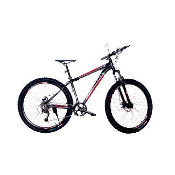 Bicicleta Monark Aro 29 Alumínio Kit Shimano