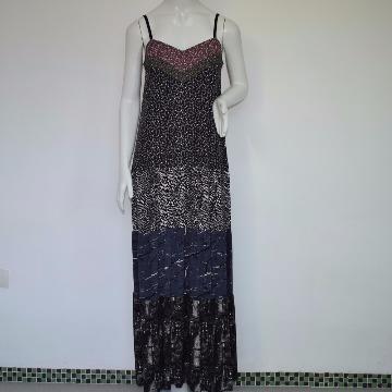 Vestido Débora Longo