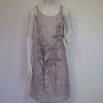 Vestido Laçarote Árvore