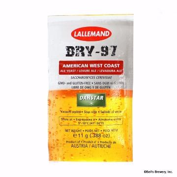 FERMENTO LALLEMAND BRY-97 11gr