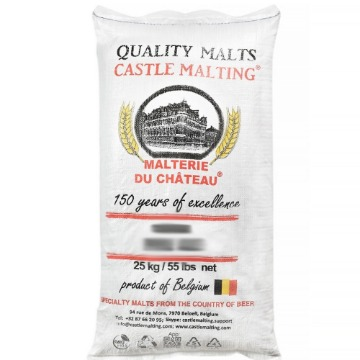 CHATEAU CRYSTAL BELGA CASTLE MALTING - 250gr