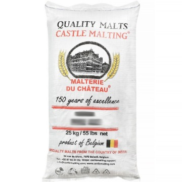 CHATEAU CARA BLOND BELGA CASTLE MALTING - 250gr