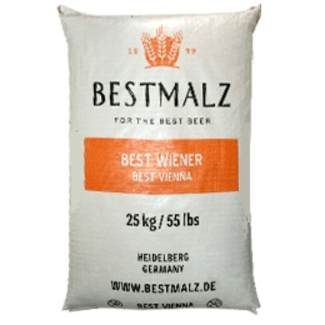 ACIDIFICADO ALEMÃO BEST MALZ - 250gr