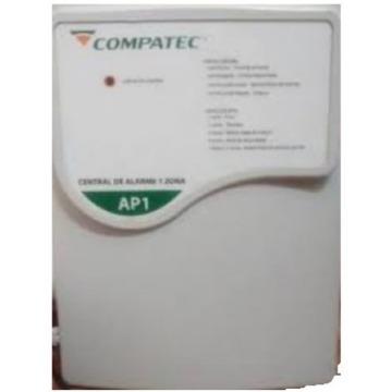 CENTRAL DE ALARME AP 1 COMPATEC