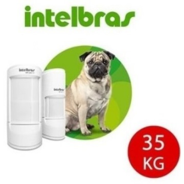 INFRA INTELBRAS 5002 IVP PET