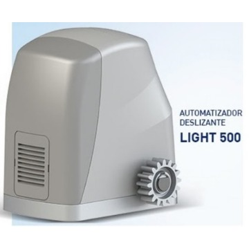 KIT DESL. LIGHT 500R FLASH 220V60HZ 4010F 1/2CV