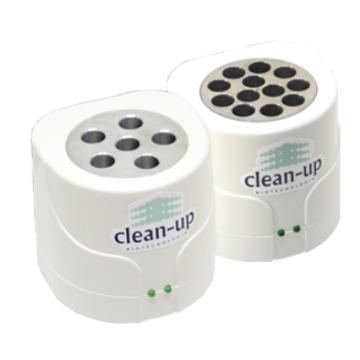 Incubadora para Teste Biológico 56 °C - 6 Cavidades