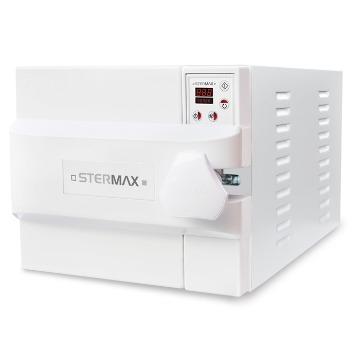 Autoclave Digital Extra 40 Litros - Stermax