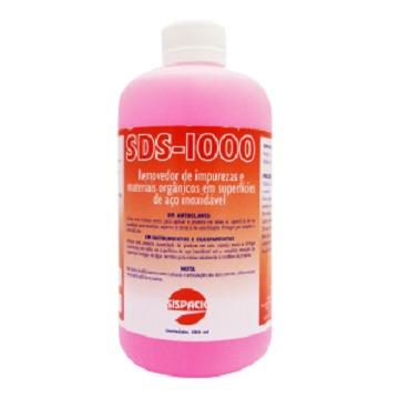 Desincrustante para Inox - SDS1000