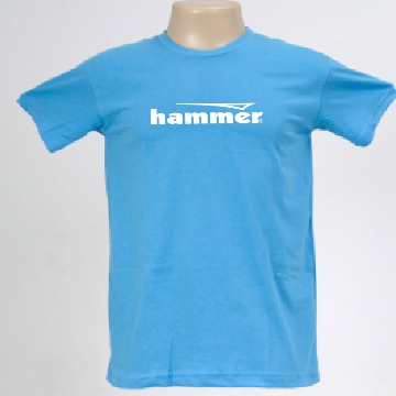 Camiseta básica logo TAMANHOS GRANDES