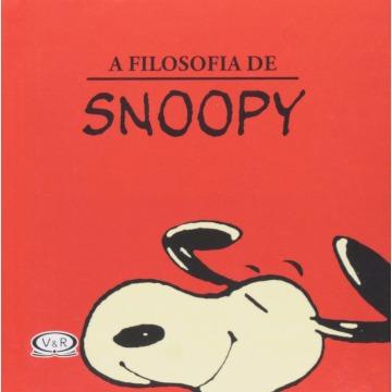 A FILOSOFIA DE SNOOPY - VERGARA